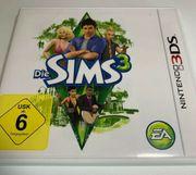 SIMS 3 - für Nintendo 3DS
