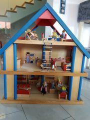 Puppenspielhaus