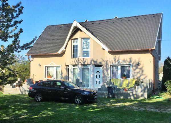 Ungarn Einfamilienhaus am Balaton ca