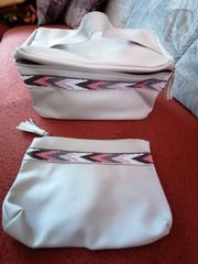 Beauty Taschen Set NEU