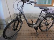 E-bike Raleigh Impulse 26