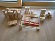 Haba Kugelbahn Kinderspielzeug Holzspielzeug
