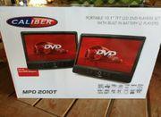Portabler DVD Player 10 1