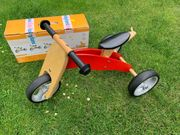 Pinolino Kinder Dreirad Mini Laufdreirad