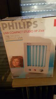Philips Gesichtsbräuner
