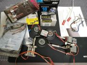 Verkaufe mehrere Brushless Motore und