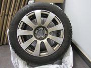 Orig 4 Mercedes Benz Leichtmetallfelgen