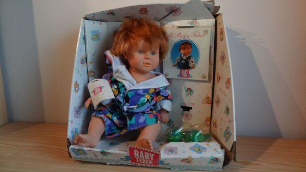 Puppen - Set NEU - groß