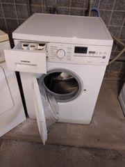Siemens Waschmaschine E14-42