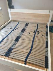 Doppelbett 200x180 cm