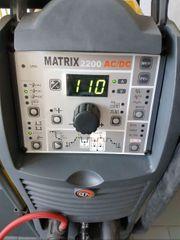 CEA Matrix 2200 AC DC