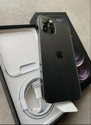 iPhone 12 Pro Max - 256GB-Graphite