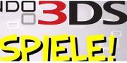 NEU 3DS Spiele Bundle