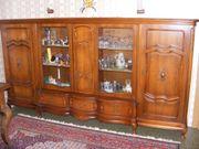 Wohnzimmerschrank Chippendale-Schrank