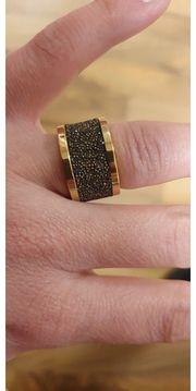 Ring von Esprit Gr 17