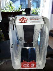 Espressokocher Mokkakocher Macinata
