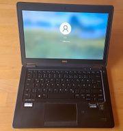 Dell Latitude E7250 Notebook LTE