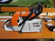 Stihl Motorsäge ms 880 BJ