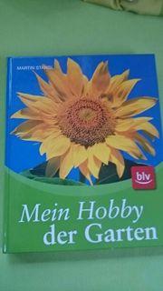 Gartenbuch Mein Hobby der Garten