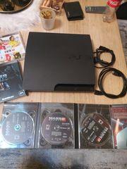 Sony Playstation 3 - Ps3