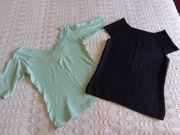 Strickshirt Shirt 2 Stück ca