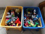 mc Donalds Spielsachen