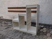Trofast Aufbewahrung Ikea mit Boxen