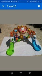 Fisher Price Spielzeug Motorik-Center mit