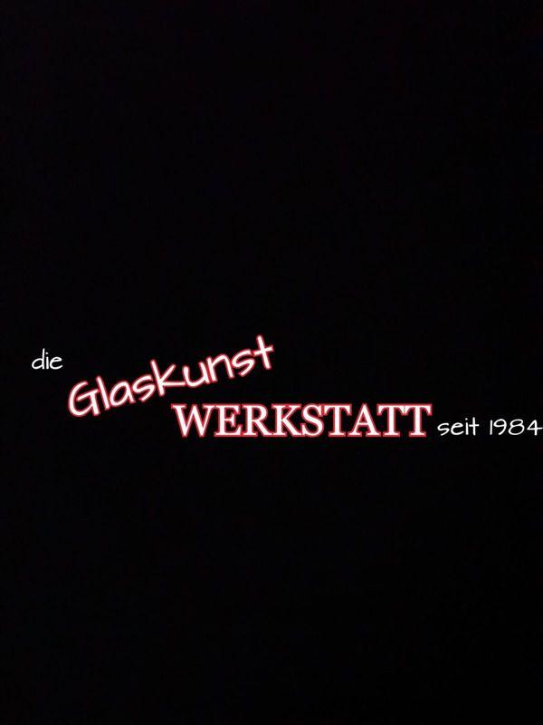 die GLASKUNST WERKSTATT seit 1984