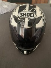 Motorradhelm Shoei XR 1000 TC6