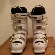 Kinder Skischuh Head Raptor 70