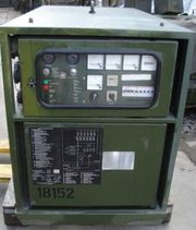 Stromaggregat Hatz Diesel Generator mit