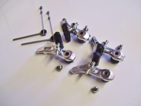 CANTILEVER BREMSEN für Crossrad MTB -