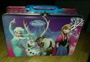 Eiskönigin Lunch Box Neu