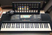 Yamaha Keyboard Piano Klavier