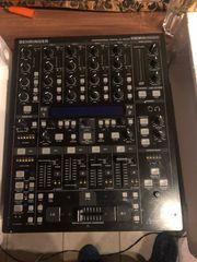 Digital pro Mixer DDM4000