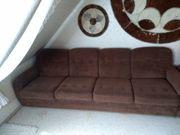 Sofa Couch aus den 70er
