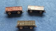Piko H0 3 Güterwagen 46