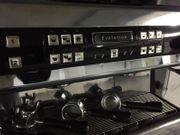 Della Corte Evolution komplette Kaffestation