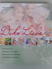 Deko Liebe 2 - TOP-Zustand