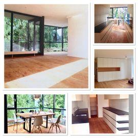 Penthäuser, Dachgeschosse - Provisionsfrei Attraktive 4- Zimmer Dachgeschosswohnung