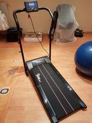 Elektronisches Laufband