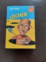 Löcher von Louis Sacher