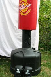 Boxsack Century Wave Master