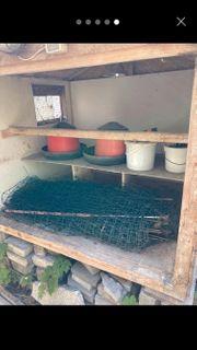 Hühnerstall hennen Stall