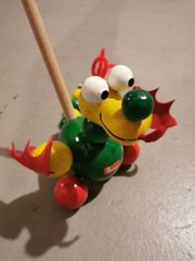 Schiebestab - Holz Spielzeug