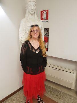 Carmen: Kleinanzeigen aus Feldkirch - Rubrik Sie sucht Ihn (Erotik)