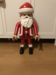 XXL Playmobil Weihnachtsmann Neu Selten
