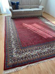 Teppich - Wohnzimmer oder Esszimmer