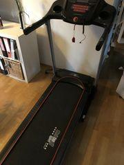 Christopeit Elektrisches Laufband TM 250S